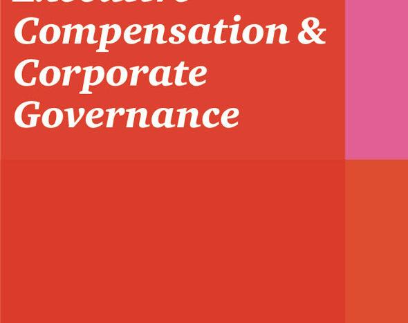Compensation & Corporate Governance 2010: die wichtigsten Fakten