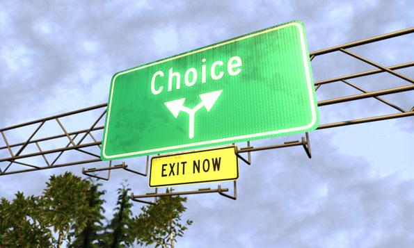 Choice Architecture: Wie man Missbrauch verhindern kann