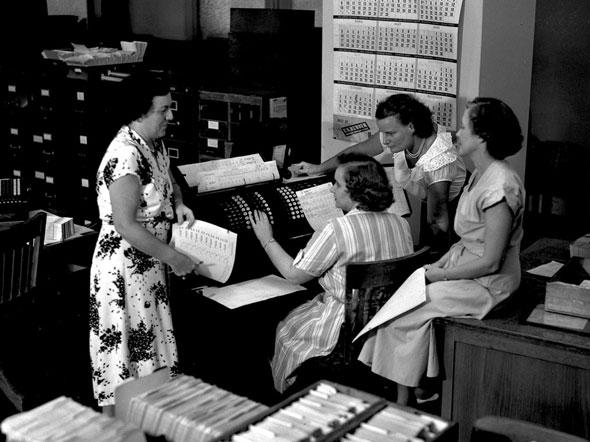 BEA™ Incentives & Motivation: Frauen bevorzugen Teamarbeit