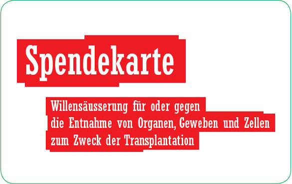 Behavioral Economics & Choice Architecture: Wie man die Organspenderrate in der Schweiz verbessern kann