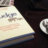 Nudges in der Praxis: Sie funktionieren – und die Gesellschaft profitiert davon