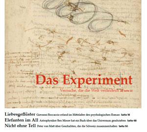 BEA™ Test & Learn: Ernst Fehr über das Experiment als bewusstes Gegenkonzept zur Ideologie