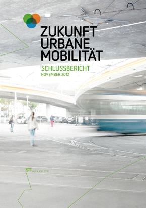 Zukunft Urbane Mobilität_Schlussbericht