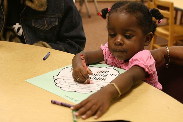 Die soziale Bedeutung frühkindlicher Förderung in Entwicklungsländern