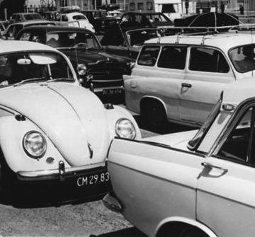 Empfehlung: Ein weiterer Beitrag zur Debatte um Verkehrslenkung in der NZZ