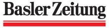 """Verkehrsstudie von FehrAdvice auf Titelblatt der """"Basler Zeitung"""""""