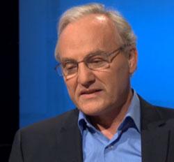 """Video: Ernst Fehr zu Gast bei """"Defür und dewider"""""""