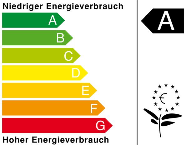 Energieeffizienz: Wie Labels die Entscheidungen von Verbrauchern beeinflussen können