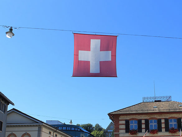 Spannendes Projekt: Was ist ein guter Schweizer?