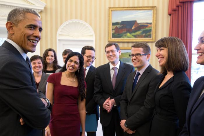 Erfolgreicher erster Geburtstag für Obamas Nudge-Unit