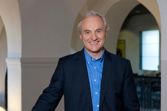 Ökonomenrankings 2019: Ernst Fehr bleibt an der Spitze