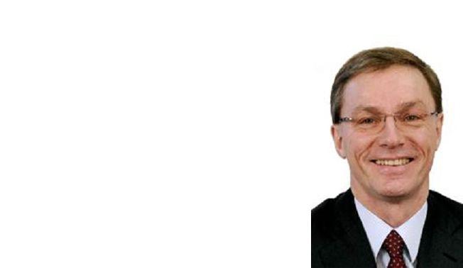 Harald Stöhr, Verwaltungsrat
