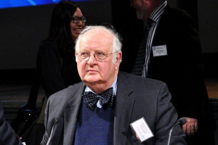 Wirtschaftsnobelpreis geht an den Armutsforscher Angus Deaton