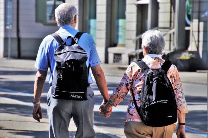 Wie die PensionärInnen von morgen leben: GDI-Studie «Digital Ageing» erschienen