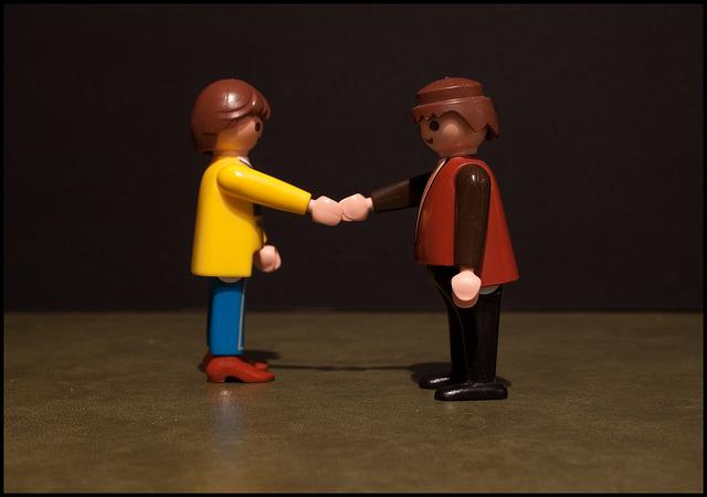 Nur keine Zeit verlieren: Mit schnellen Entscheidungen zu effektiverem Recruiting