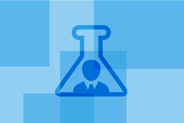 Experimentelle Validierung/Strategie