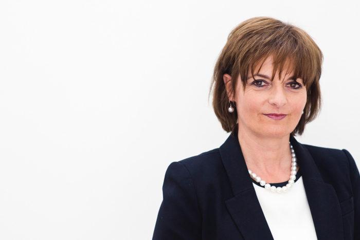 Ruth Metzler-Arnold, Verwaltungsrätin