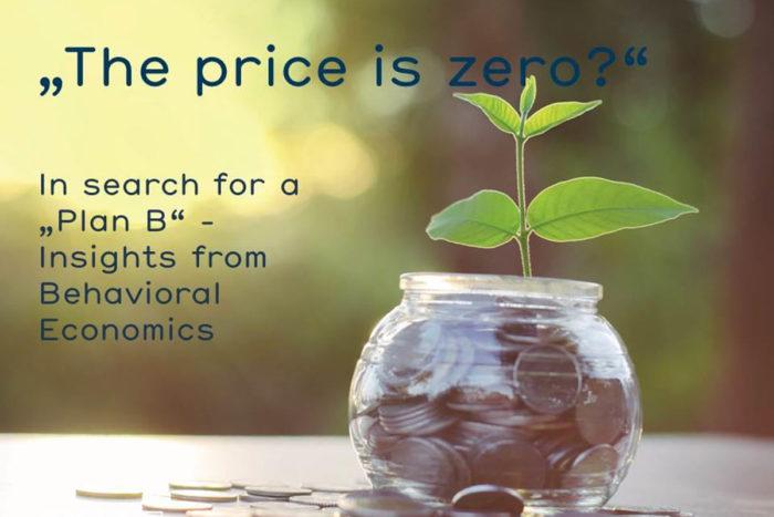 Zero Price Trap: Behavioral Economics for the Media Industry (Download)