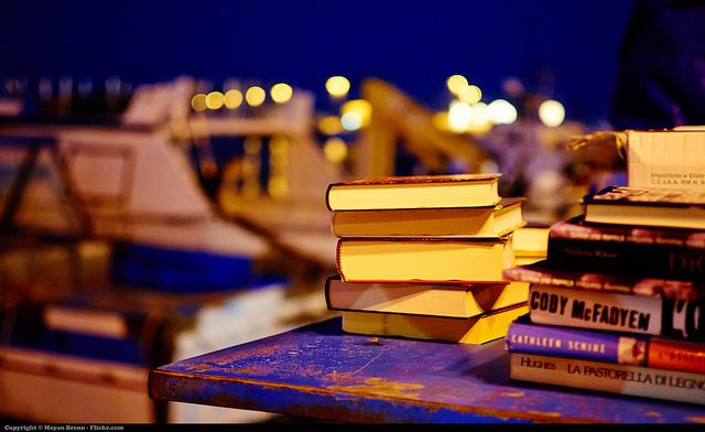 Sie wollen Literatur wirklich verstehen? Dann bleiben Sie besser beim gedruckten Buch …