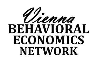 """Video: """"The Power Of Nudging"""" mit Jean-Robert Tyran und Gerhard Fehr (Vienna Behavioral Economics Network)"""
