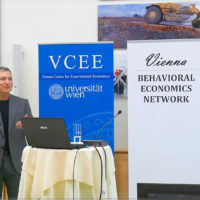 "Video: John A. List & Jean-Robert Tyran: ""Using Behavioral Economics and Field Experiments To Make The World A Better Place"""