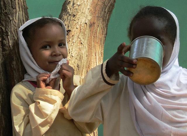 Weibliche Genitalverstümmelung: Wie Spielfilme die Einstellung von Menschen verändern können
