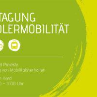 """15.11.2016: """"Fachtagung Pendlermobilität"""" mit Keynote Speaker Gerhard Fehr"""