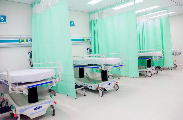 Kleiner Schritt, grosse Wirkung: Wie das Gesundheitswesen mit einfachsten Mitteln verbessert werden kann
