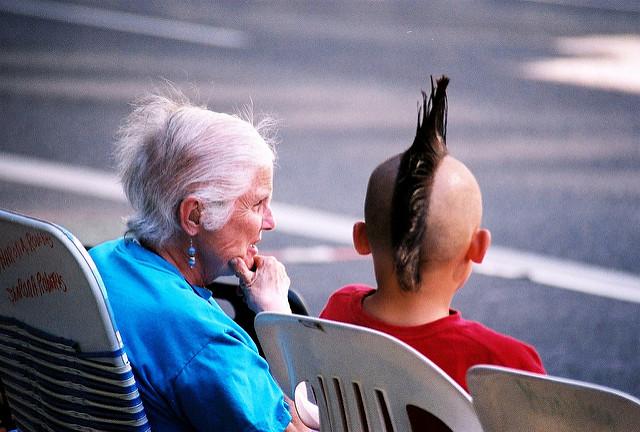 Studie: Warum wir im Alter oft riskantere Entscheidungen treffen