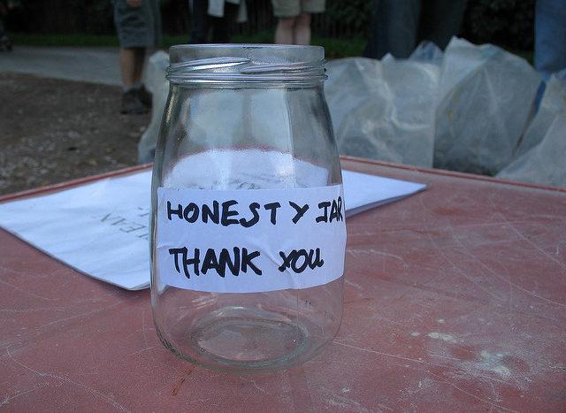 Ein Experiment zeigt überraschende Zusammenhänge zwischen Zeitdruck und Ehrlichkeit