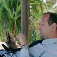 Shlomo Benartzi: Wie wir uns online smarter verhalten können