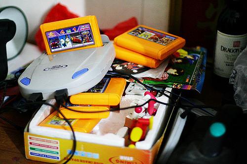 Wie Videospiele die Leistung des menschlichen Gehirns verbessern können
