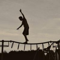 Warum unsere Risikobereitschaft ziemlich stabil bleibt