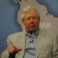"""Richard Thaler im Interview: """"Unternehmen müssen zwischen schlechten Entscheidungen und Pech unterscheiden"""""""