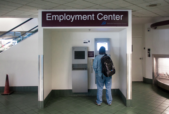 Behavioral Economics & beschäftigungspolitische Massnahmen: Neue Erkenntnisse aus Australien