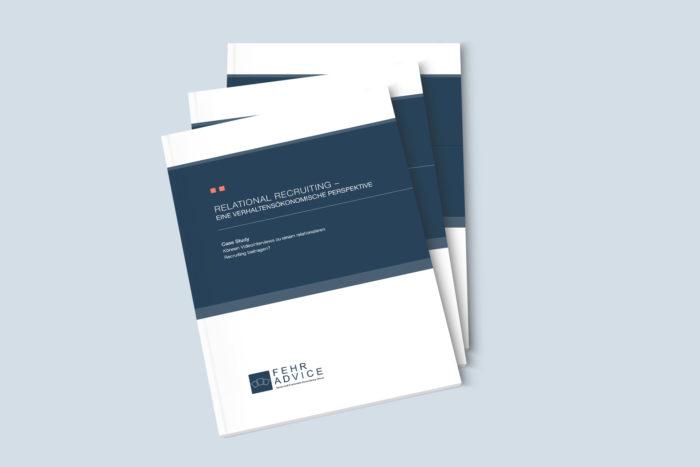 Relational Recruiting: eine digitale verhaltensökonomische Perspektive