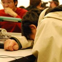 Warum Kinder meist früh zur Schule gehen – und warum sich das so schwer ändern lässt