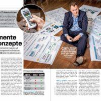 FehrAdvice eröffnet Büro in Wien mit Fokus auf Digitalisierung
