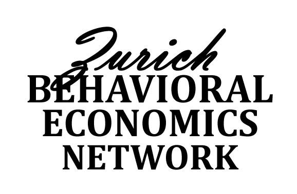 "Save the date! 03. April 2018 ""Digitale Kundenbeziehungen"" / Relaunch 2018 des Zurich Behavioral Economics Network ZBEN"