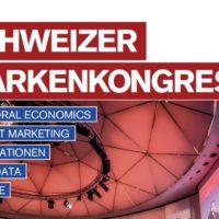 Save the date: 19.06.18 / Schweizer Markenkongress mit Schwerpunkt Behavioral Economics & Vortrag von Gerhard Fehr