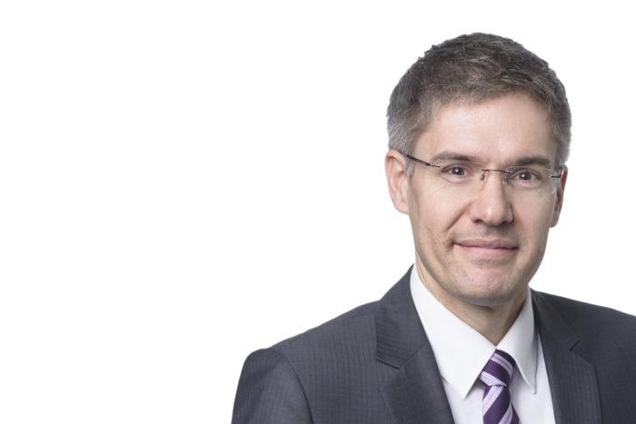 Andreas Staub, Executive Behavioral Designer und Managing Partner