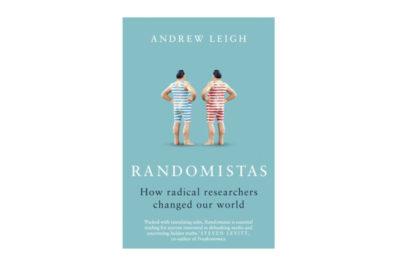 """Buchempfehlung """"Randomistas"""": Wie randomisierte kontrollierte Studien die Welt verbessern"""