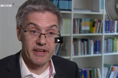Warum wollen wir nicht auf Bargeld verzichten? Andreas Staub in «10vor10» (Video)