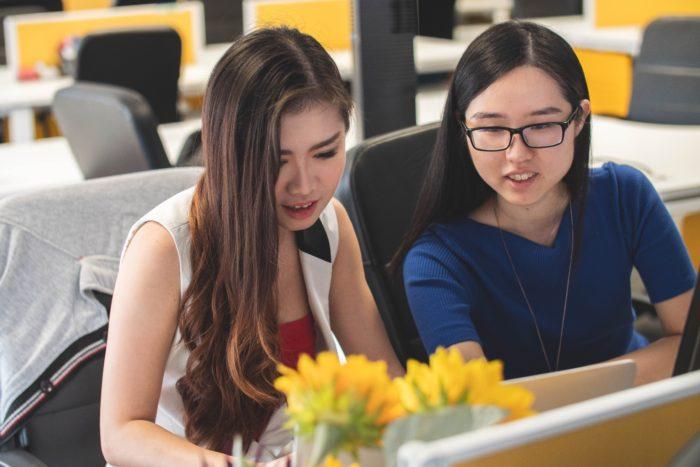 Wie die Digitalisierung den Gender Gap verkleinern und davon die Wirtschaft profitieren kann