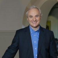 """""""Unternehmenskultur schlägt Strategie"""": Ernst Fehr bei """"Global Drucker Forum"""" in Wien"""