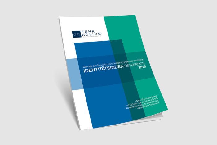 Identitätsindex Österreich 2018: Wie stark sich Menschen in Österreich mit Unternehmen identifizieren