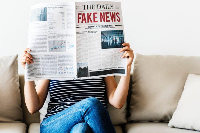 Mathematisches Modell: Wie sich Fakes News auf das Wahlverhalten auswirken können