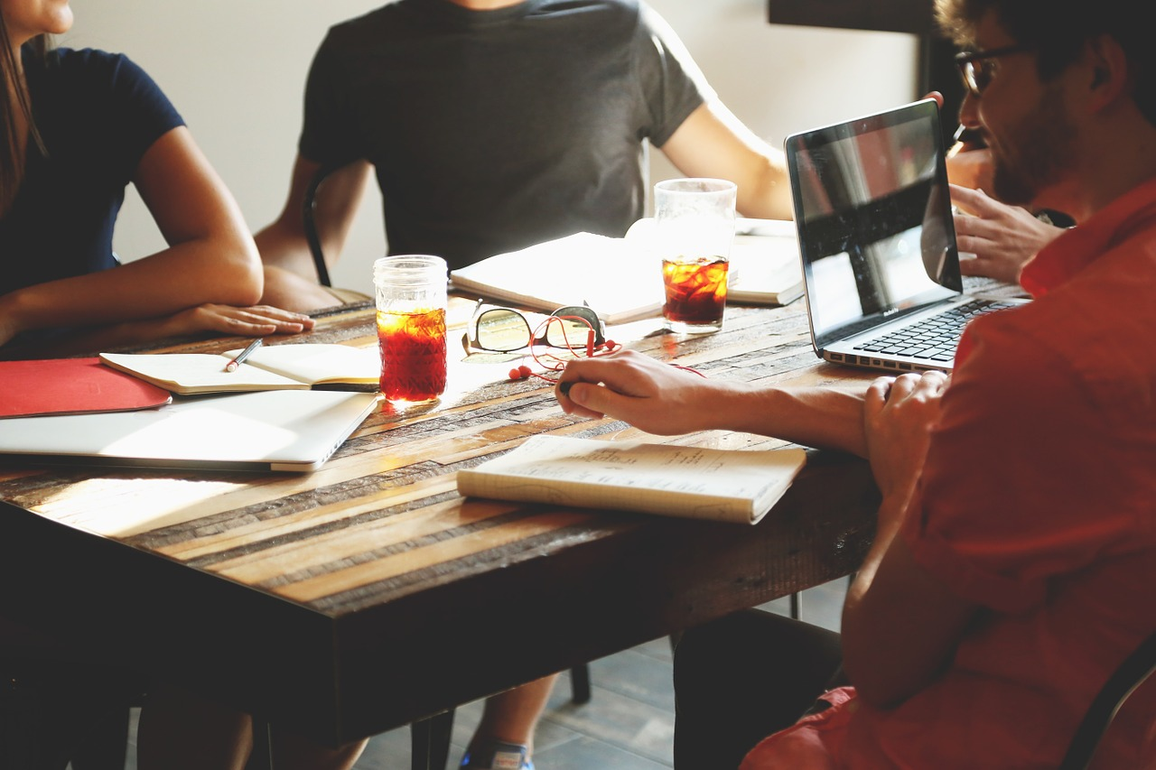 Faszination und Mythos Startups