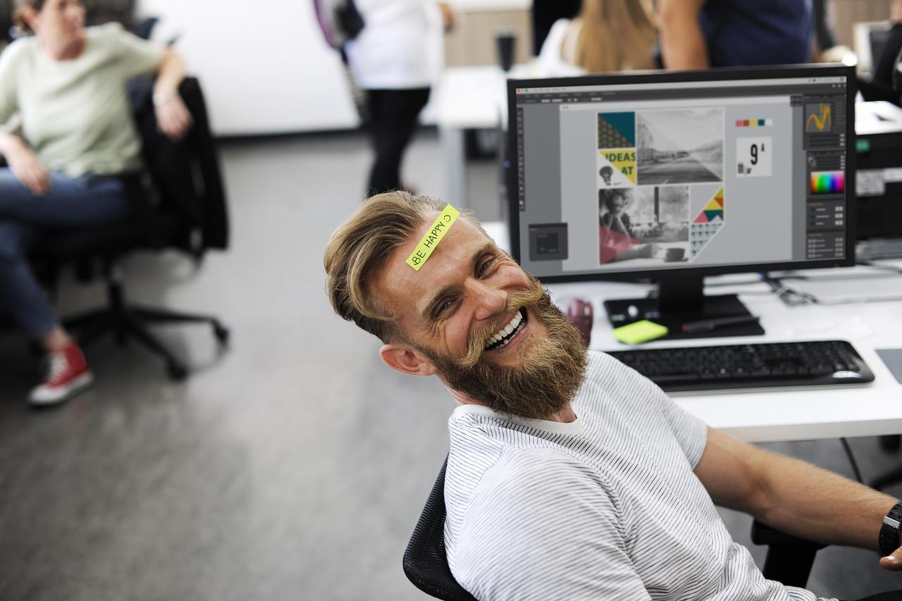 Unternehmen brauchen Rebellen mit Talent