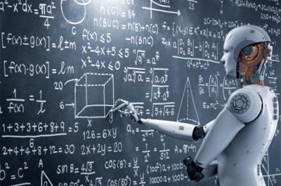 Künstliche Intelligenz verändert unsere Wirtschaft und Gesellschaft der Zukunft beträchtlich – wer sind die Gewinner und Verlierer dieser Veränderung?